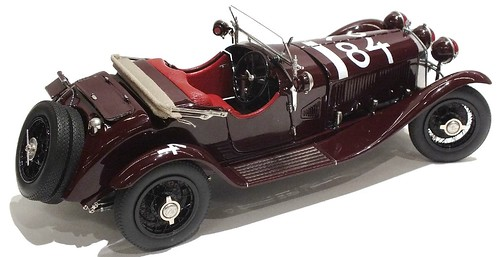 CMC Alfa Romeo 1850 MM