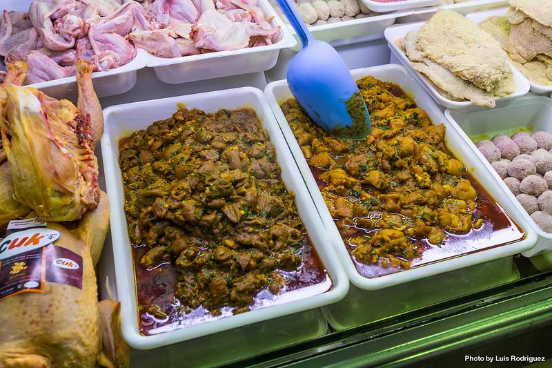 Mercado de Abastos en Ceuta-8