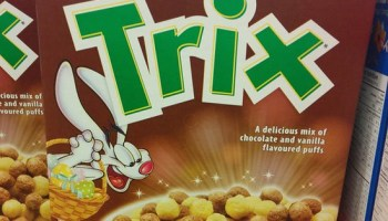 review limited edition trix swirls cereal the impulsive buy