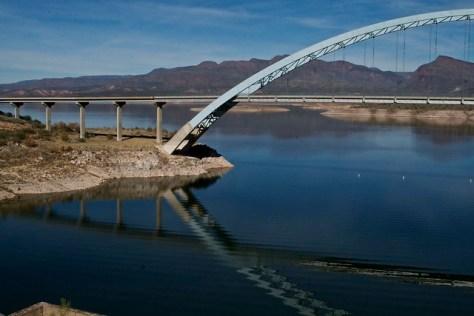 State Route 188 bridge