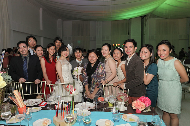 University of Asia and the Pacific peeps