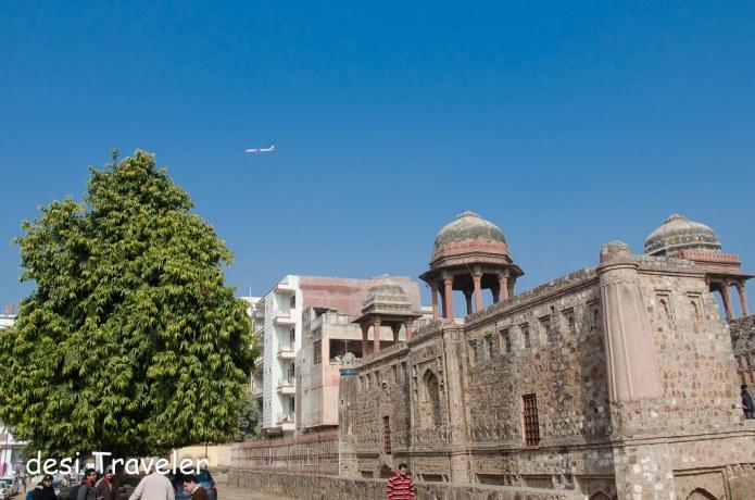 Jahaz Mahal Mehrauli