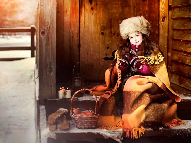 Фотограф: Ирина Тахтарова