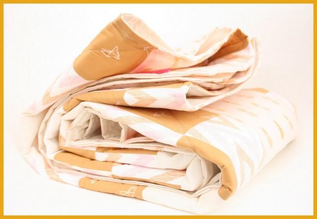 quilt (folded)