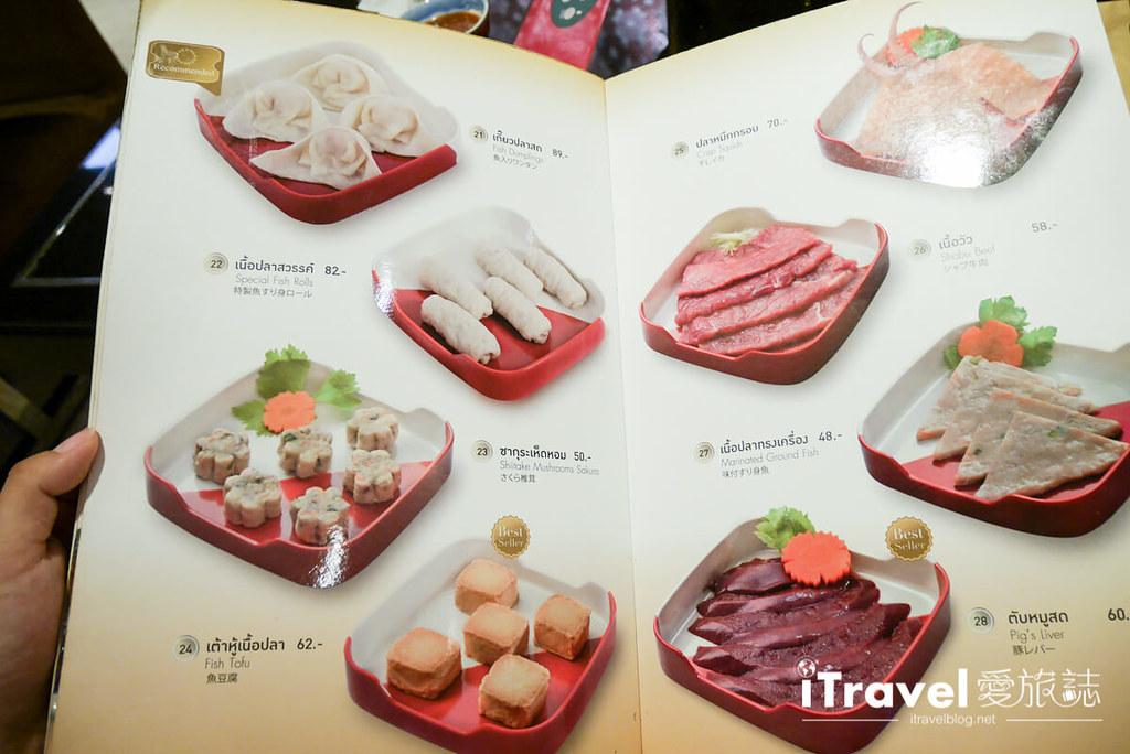 曼谷美食餐厅 MK金火锅 MK Restaurant (15)