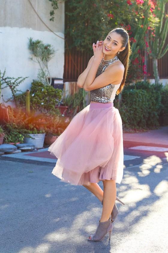 Makaila Kay Ho Model Fashion Blogger Los Angeles Photography by Ryan Chua-4338