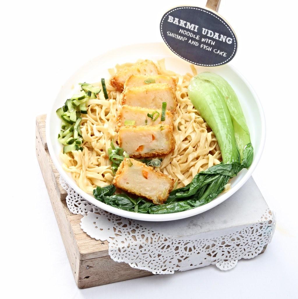 Bakmi Noodles