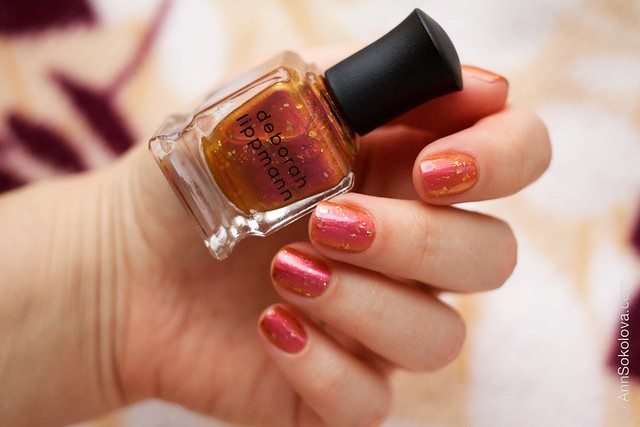 06 Deborah Lippmann   Marrakesh Express