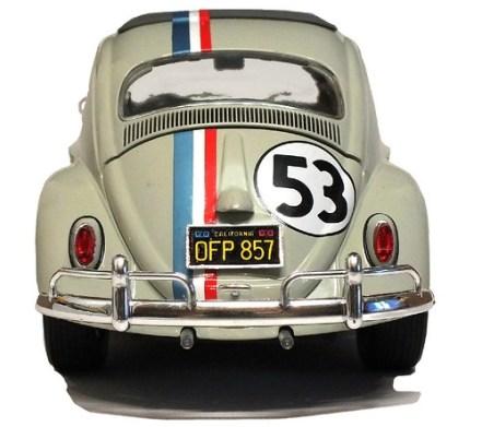 Hot Wheels Herbie 1-18 (6)