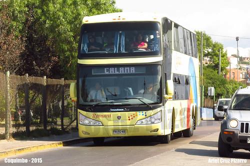 Romani - Coquimbo (Chile) - Modasa Zeus / Scania (FHFC45)