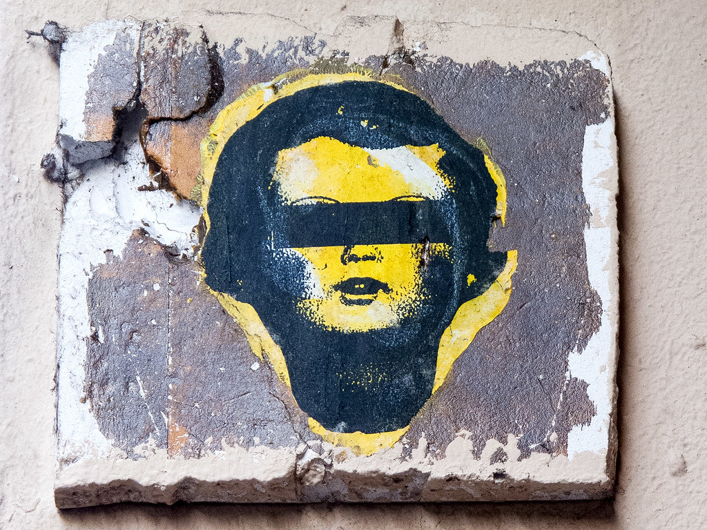 Doll Face - Wheatpaste