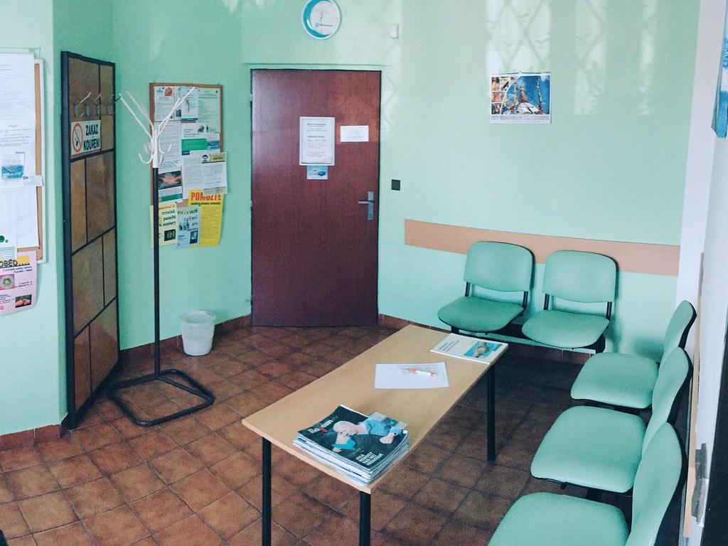 Czech Doctor (3/5/15)