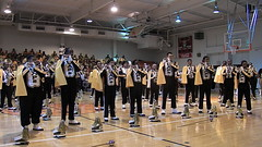 199 UAPB Marching Band