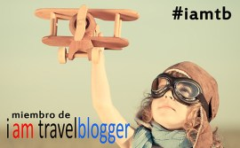 miembro de iamtravelblogger