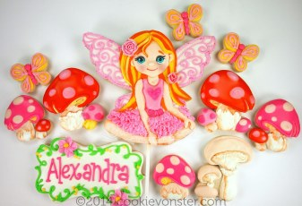 Little Fairy Alexandra