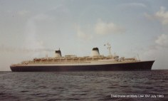 SS Norway ex SS France P3126296