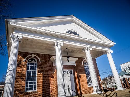 Sion Presbyterian Church