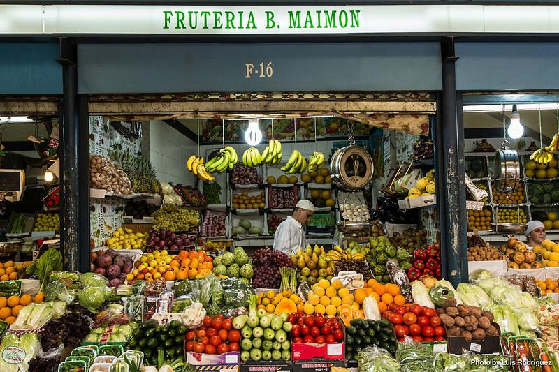 Mercado de Abastos en Ceuta-16
