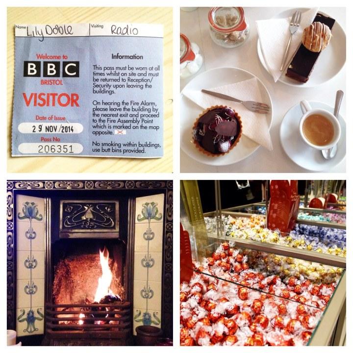 November 2014 Favourites | Lily Doughball Bristol Lifestyle Blog