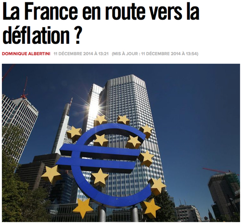 14l14 Libe Francia camino de la deflacción