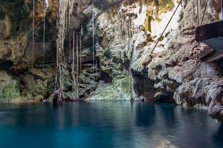 Cenote Cuzama
