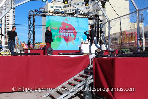 Portugal em Festa - Feira Popular - Lisboa