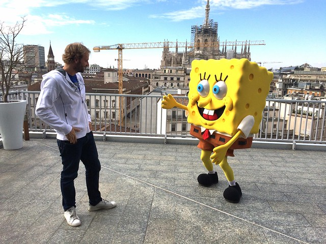 spongebob-rosolino