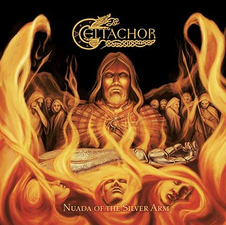 Celtachor album artwork
