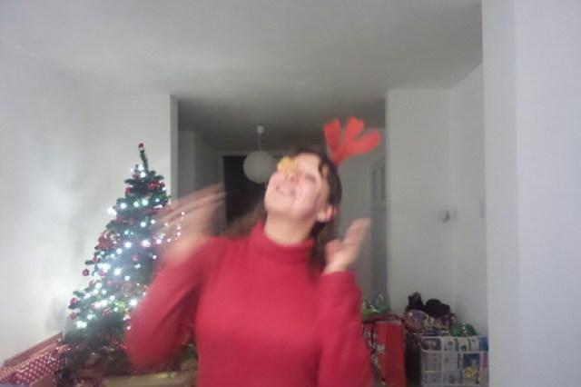 Kerstkoekje