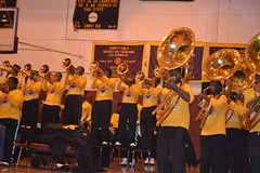 018 Whitehaven High School Band