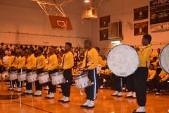 013 Whitehaven High School Drumline