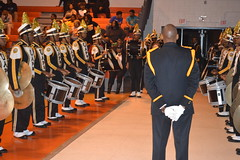 023 UAPB Marching Band