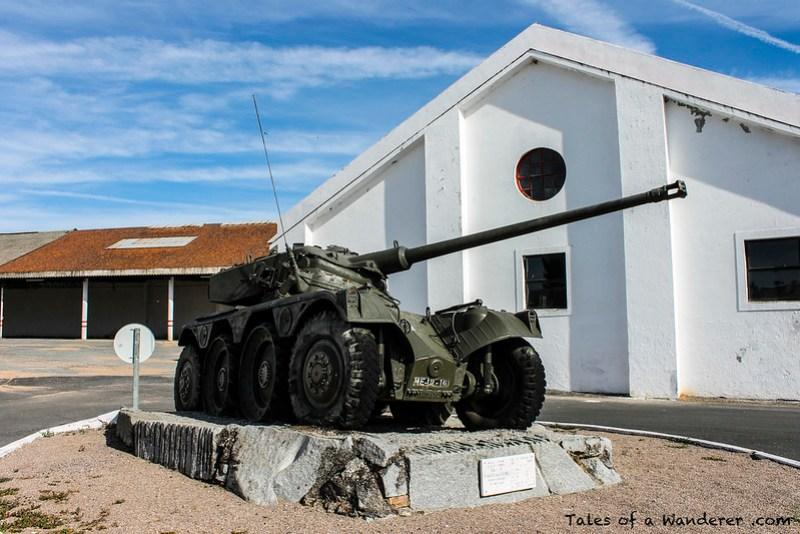 ESTREMOZ - Regimento de Cavalaria N.º 3 'Dragões de Olivença'