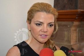 denuncia Adriana Marvelly Costanzo