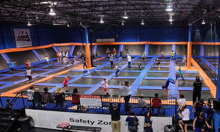 It's just a photo of Skyzone Printable Waiver with regard to participant agreement