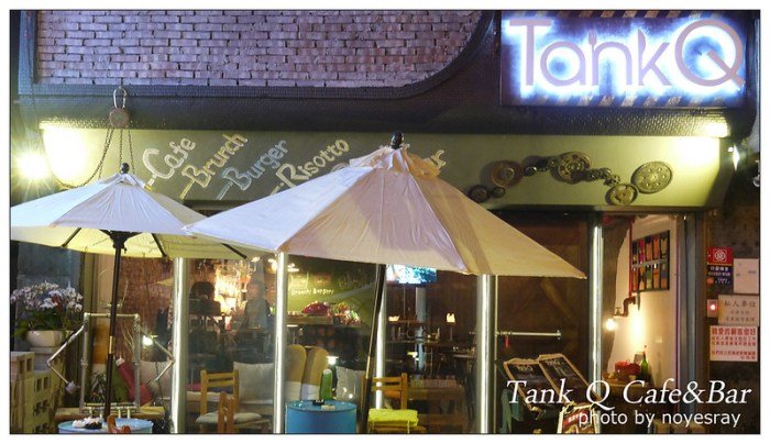 Tank Q Cafe&Bar 01