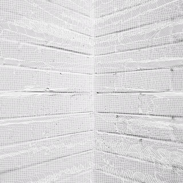A White Square