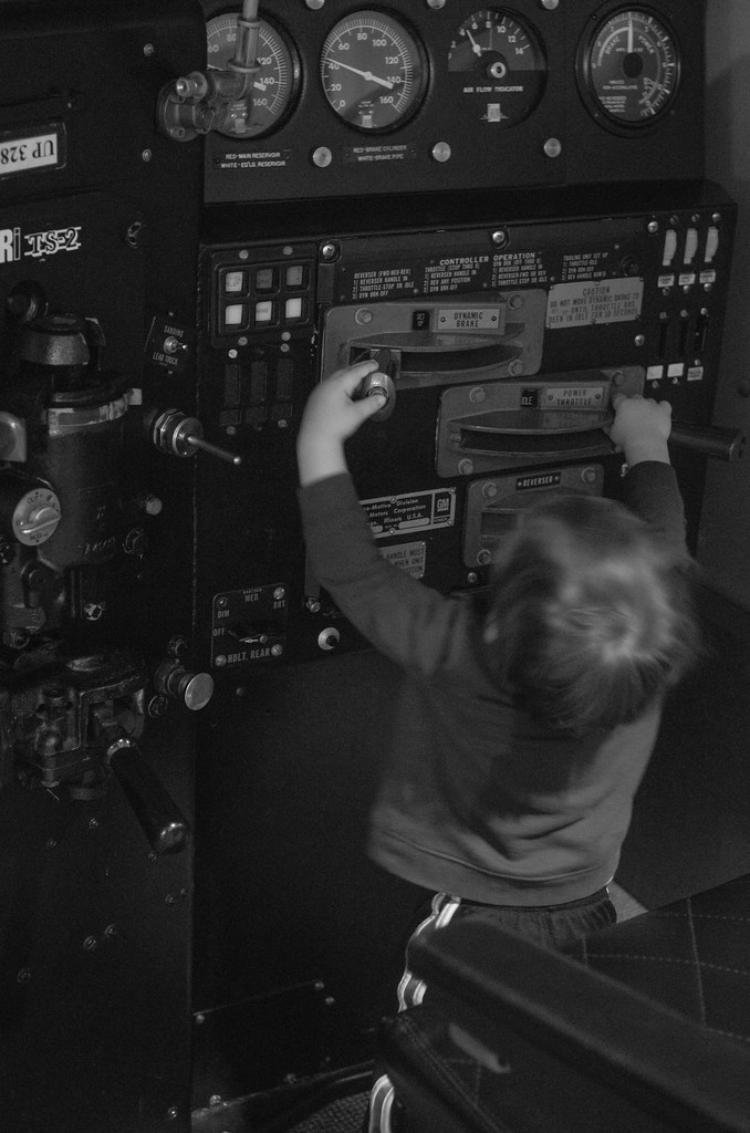 Micah the Engineer