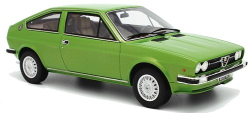 Laudoracing Alfasud sprint