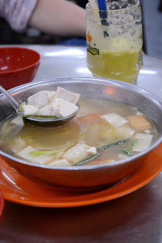アローストリート中華料理レストラン