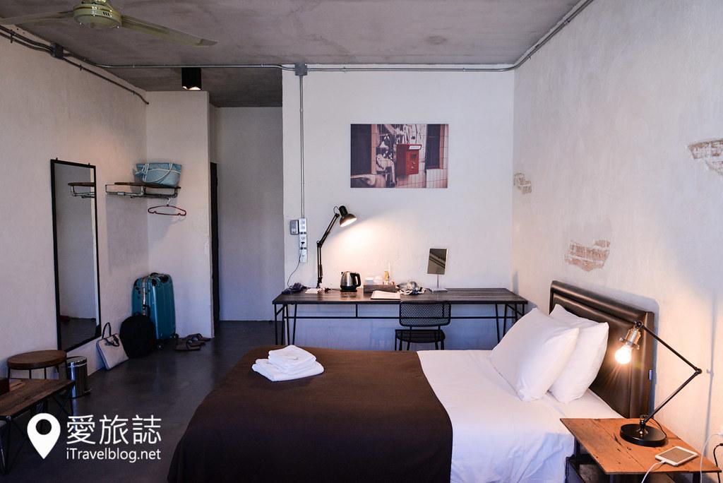《清迈酒店推介》Chalnatt Hotel 查奈特酒店:尼曼海明路商圈的工业风设计平价旅宿