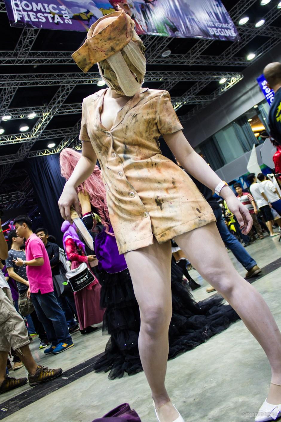 Comic Fiesta 2014 - 18