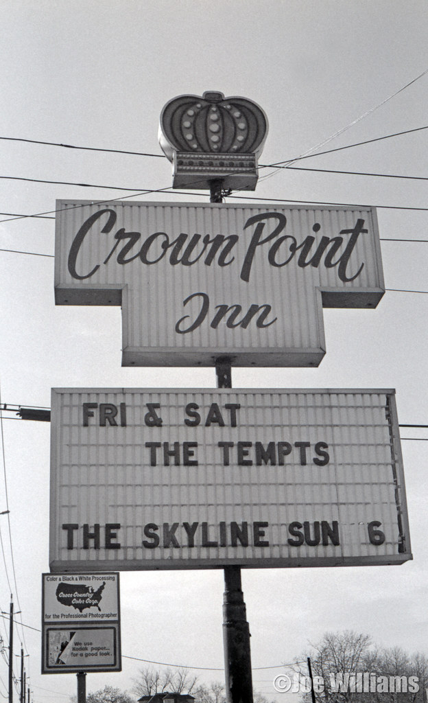 crown point inn