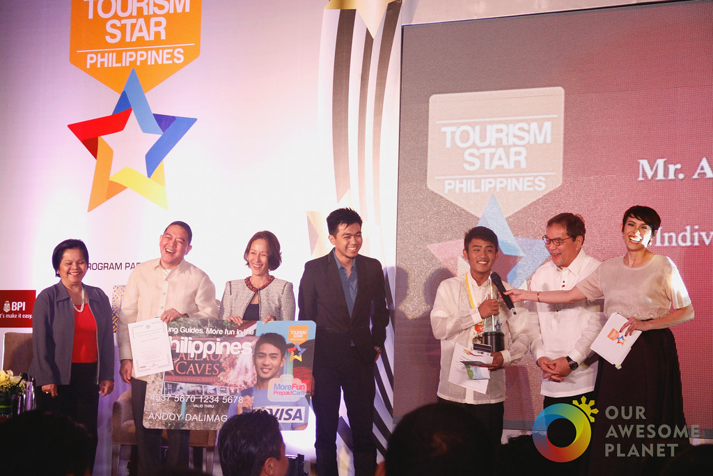 Toursim Star Award