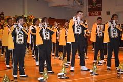 031 UAPB Marching Band