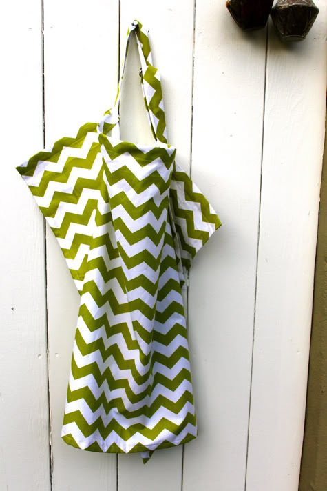 Nursing Cover Prudent Baby