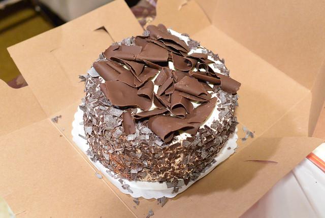 Sweet Stop Dream Cake