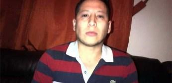 En Zapopan, capturan a jefe de grupo delictivo de SLP
