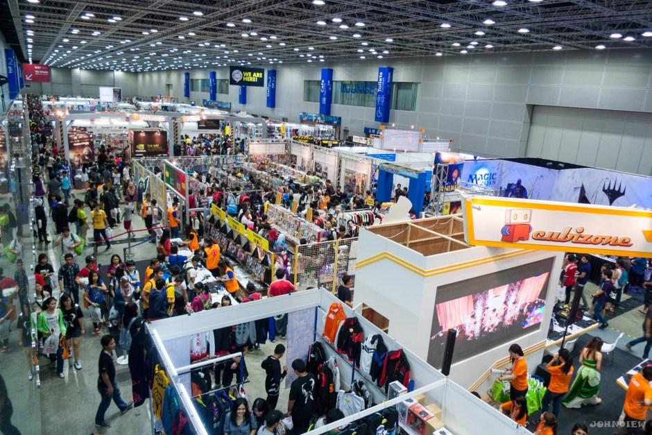 Comic Fiesta 2014 - 05