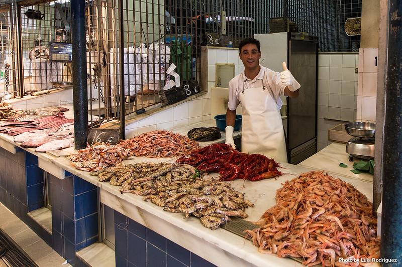 Mercado de Abastos en Ceuta-27